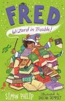 Fred: Wizard in Trouble (Paperback)