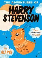 The Adventures of Harry Stevenson - Adventures of Harry Stevenson (Paperback)