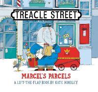 Marcel's Parcels - Treacle Street 1 (Board book)