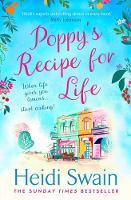 Poppy's Recipe for Life (Paperback)