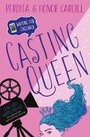 Casting Queen - Waiting For Callback 1 (Paperback)