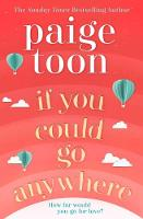 If You Could Go Anywhere (Paperback)
