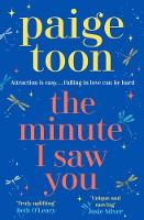 The Minute I Saw You (Paperback)