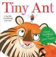 Tiny Ant (Paperback)