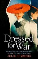 Dressed For War (Hardback)