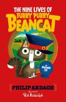 The Railway Cat - The Nine Lives of Furry Purry Beancat 2 (Paperback)