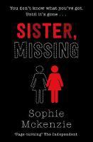 Sister, Missing (Paperback)