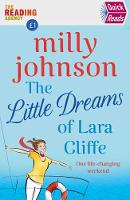 The Little Dreams of Lara Cliffe: Quick Reads 2020 (Paperback)