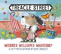 Where's William's Washing? - Treacle Street