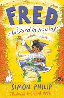 Fred: Wizard in Training - Fred: Wizard in Training 1 (Paperback)