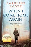 When I Come Home Again (Hardback)