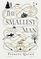 The Smallest Man (Paperback)