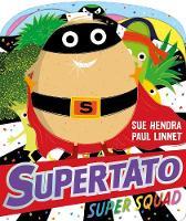 Supertato Super Squad