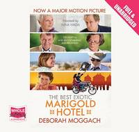 The Best Exotic Marigold Hotel (CD-Audio)