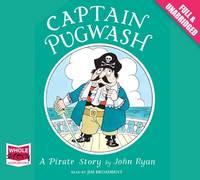 Captain Pugwash (CD-Audio)
