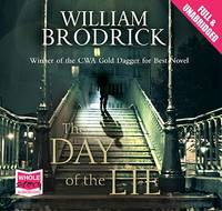 The Day of the Lie (CD-Audio)