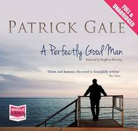 A Perfectly Good Man (CD-Audio)