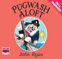 Pugwash Aloft (CD-Audio)