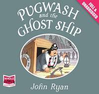 Pugwash and the Ghost Ship (CD-Audio)