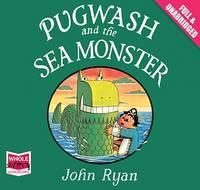 Pugwash and the Sea Monster (CD-Audio)