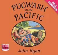Pugwash in the Pacific (CD-Audio)