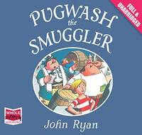 Pugwash the Smuggler (CD-Audio)