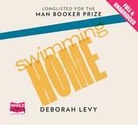 Swimming Home (CD-Audio)