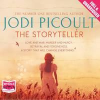 The Storyteller (CD-Audio)