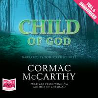 Child of God (CD-Audio)