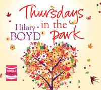 Thursdays in the Park (CD-Audio)