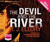 The Devil and the River (CD-Audio)