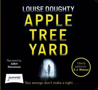 Apple Tree Yard (CD-Audio)