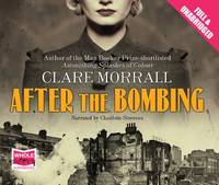 After the Bombing (CD-Audio)