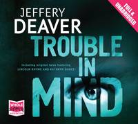 Trouble in Mind (CD-Audio)