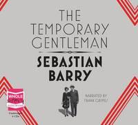 The Temporary Gentleman (CD-Audio)