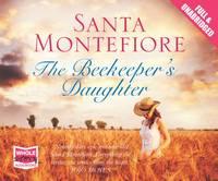 The Beekeeper's Daughter (CD-Audio)