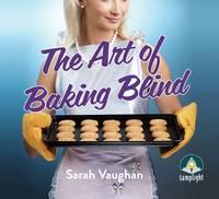 The Art of Baking Blind (CD-Audio)
