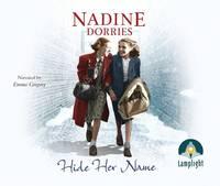 Hide Her Name (CD-Audio)