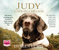 Judy: A Dog in a Million (CD-Audio)