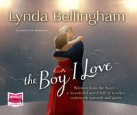 The Boy I Love (CD-Audio)