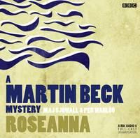 Martin Beck Roseanna - A Martin Beck Mystery (CD-Audio)