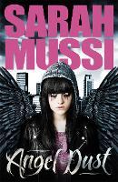 Angel Dust (Paperback)