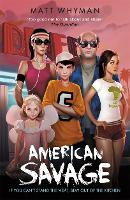 American Savage - The Savages (Paperback)