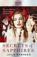Secrets & Sapphires - At Somerton (Paperback)