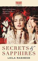 Secrets & Sapphires (Paperback)