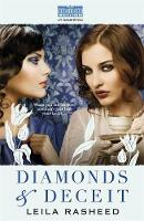 Diamonds & Deceit - At Somerton (Paperback)
