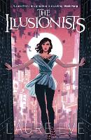 The Illusionists - Fearsome Dreamer (Paperback)