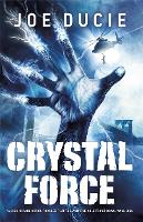 Crystal Force (Paperback)