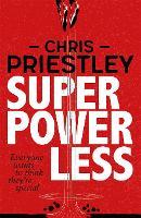 Superpowerless (Paperback)