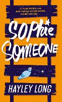 Sophie Someone (Paperback)